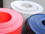 RSC-Rubber Sheet Rolls